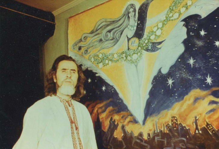 Праздники Украины Олеся Бердника: Творчество которое вдохновляет