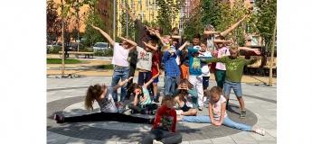 Технологічні канікули табір для дітей від 6 до 10 років