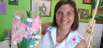 Зустріч з письменницею Марією Солтис - Смирновою