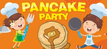 Pancake party