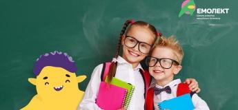 """Програми """"Розвиток емоційного інтелекту та Soft Skills для дітей та підлітків різного віку"""""""