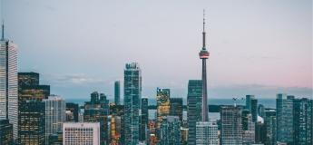 Літні канікули в Канаді від Speak Up