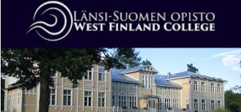 Школа з вивчення англійської мови для молоді (Фінляндія, м. Гуйттінен)
