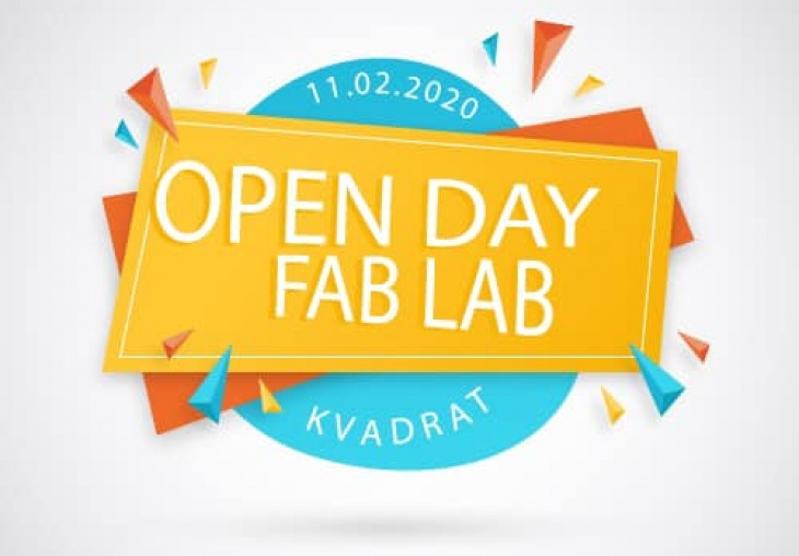 Open Day Fab Lab