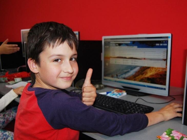 Пробний урок для дітей: Створюємо сайт за годину