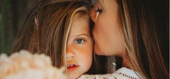 Сила матери - ресурсная встреча с арт-терапевтом психологом