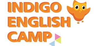 Летний английский лагерь Indigo English Camp