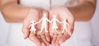 Виховання дитини трьох перших років життя