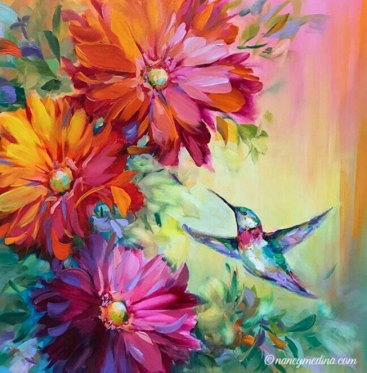 Райська пташка