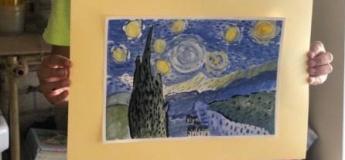 уроки живописи и графики