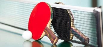 """Family-турнір з настільного тенісу """"Перша ракетка"""""""