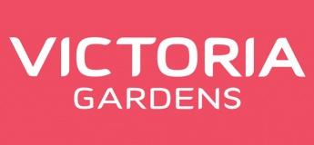 Команда рятівників Робокар у ТРК Victoria Gardens!