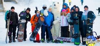 "Снежный парк ""Лавина"". Кому на лыжи?"