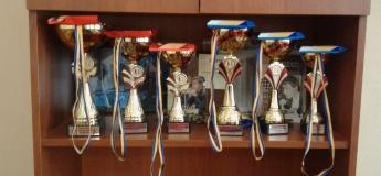 Турнір зі швидких шахів 29 лютого 2020р.