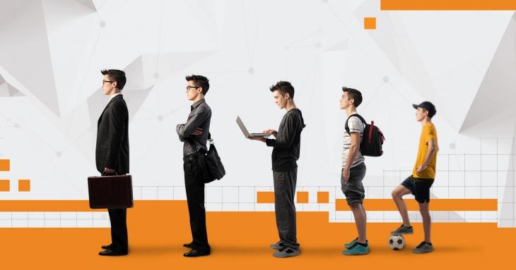Презентація курсу Junior Business Academy для підлітків 13-16 років