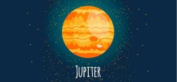 Повелитель планет - Юпитер