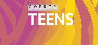Зустрічі спільноти QWERTY Teens