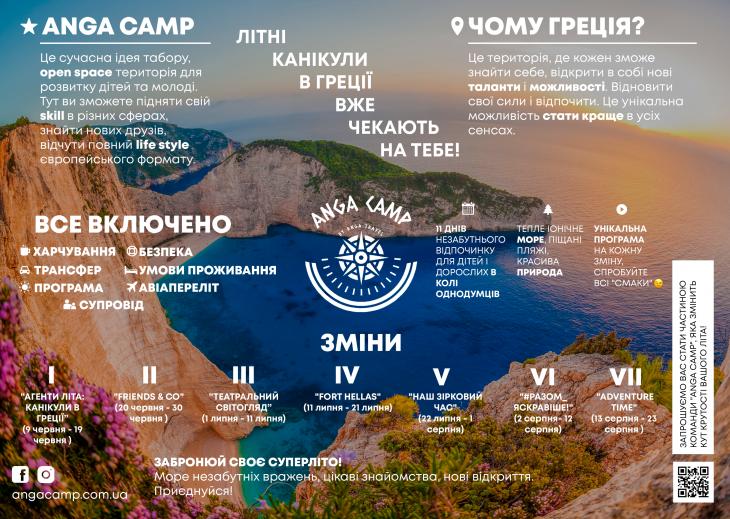 Anga Camp