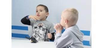 Логика и арифметика для детей 3-6 лет