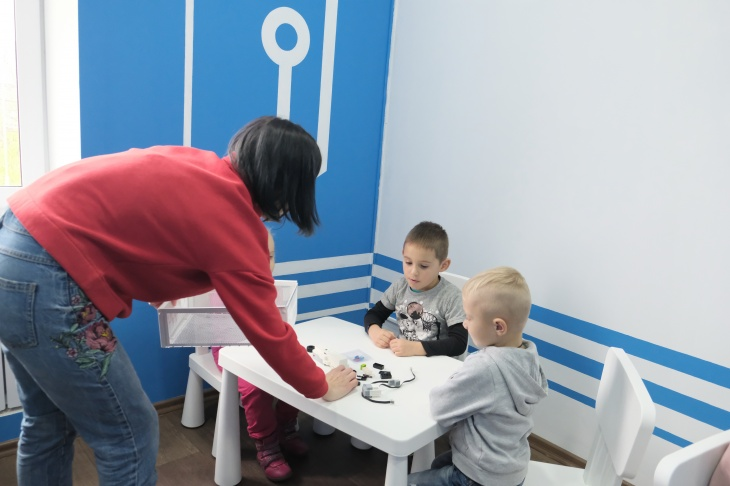 Логіка і арифметика для дітей 3-6 лет