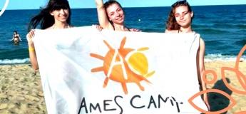 """Летние каникулы """"iCamp Lithuania"""" (Паланга, Литва)"""