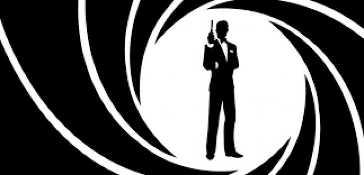 """Квест для дітей """"Агент 008. Цілком таємно"""""""