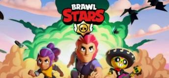 """Квест для дітей """"Brawl Stars"""""""