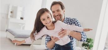 """Безкоштовний вебінар """"Секрети виховання обдарованої дитини: розкриваємо потенціал, не виходячи з дому"""""""