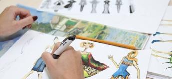 Он-Лайн Fashion ілюстрація дітям