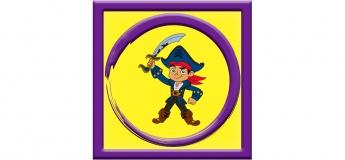 Аніматори Пірати Карибського моря на дитячий День народження