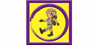 Аніматор військовий спецназ на день народження до Києва