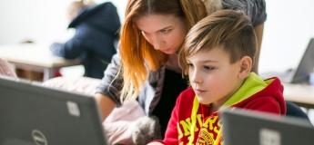"""Онлайн майстер-клас """"Комп'ютерна гра у середовищі KODU Game Lab"""" для дітей 10-16 років"""