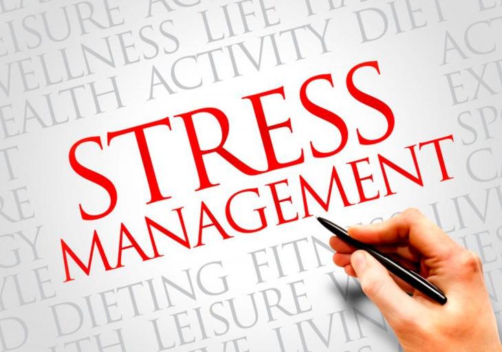 Онлайн курс  «Стресс-менеджмент для подростков»