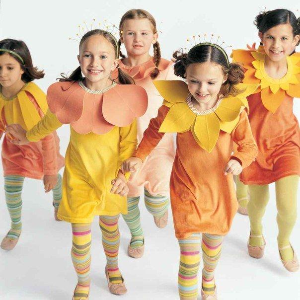 Детское шоу-дефиле «Fashion-пчелка» в Фельдман Экопарк
