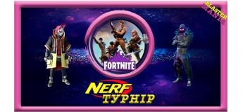 Нерф-турнір «Fortnite» (Фортнайт) для дітей на природі в парку ВДНГ