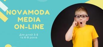 Медиа-розвивашки для самых маленьких