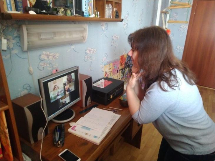 """Дистанционная онлайн подготовка в школе """"Смартика"""""""