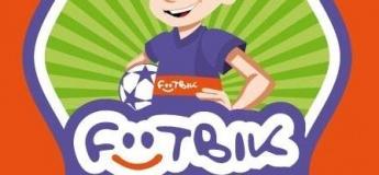 «Футбик» для детей 3-7 лет