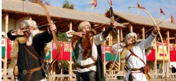 П'ять цікавих фактів про бойові мистецтва Київської Русі