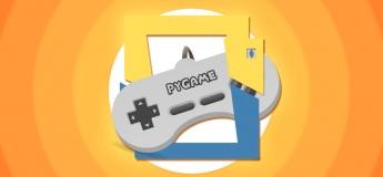Написание игр на языке Python online