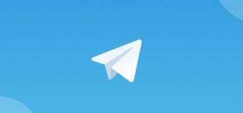Python telegram bot online