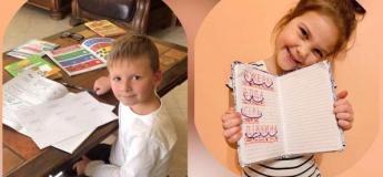 Садок «РІО» пропонує дистанційну online підготовку до школи