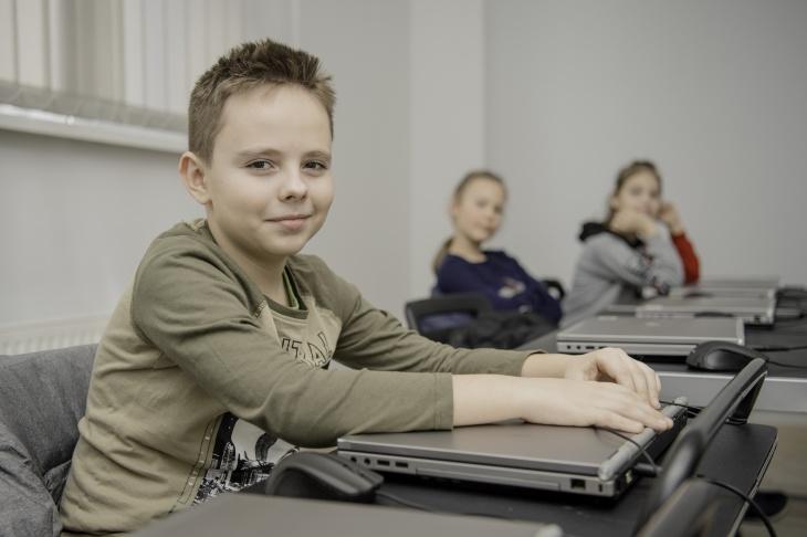 ЛІТНІ СТУДІЇ – ІТ-інтенсив для школярів 10-16 років