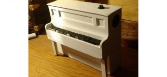 """""""Електронне піаніно"""""""