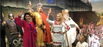 День Вишиванки в Музеї Становлення української нації