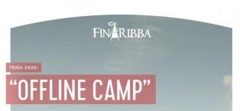 Летний лагерь-треннинг «FinaRibba»