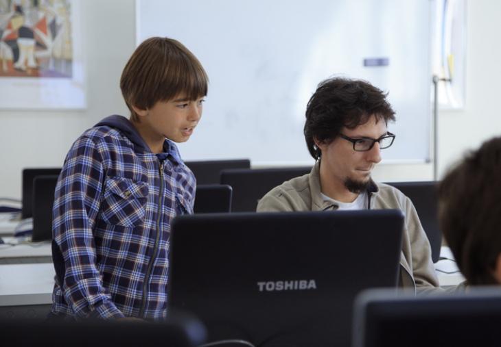 """Запрошуємо на Онлайн-урок """"Створення ігор в Construct"""""""