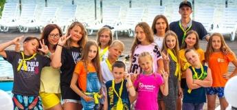 Закордонний табір Savvy Nation в Болгарії