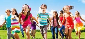 """Міський табір для дітей 6-9 років """"Ідеї-Винаходи-Відкриття"""""""