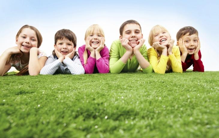 Літні групи денного перебування для дітей 5-7 років